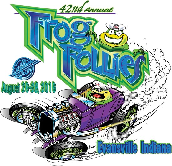 42nd Annual Frog Follies