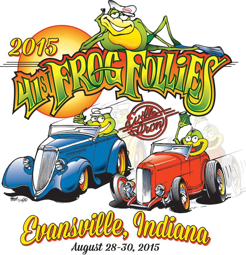 41st Annual Frog Follies